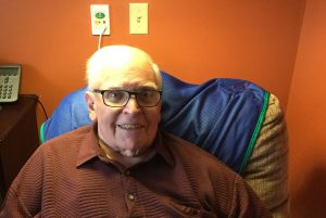 Ken Kremer: History of My Polio – 1945